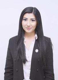 Сайдулаева Малика Ахъядқызы