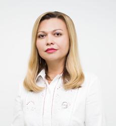 Жұмағұлова Алина Бақытжанқызы