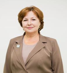 Яновская Ольга Алексейқызы